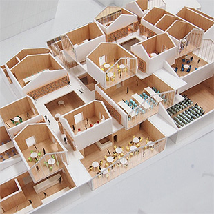 architectural engineering models. Architectural Design Models Made By Students Engineering T